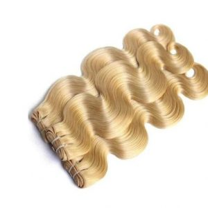 Body Wave Bundle: Russian Blonde