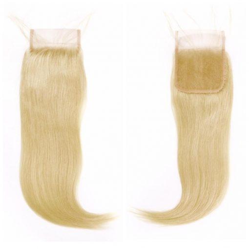 virgin hair straight closure russian blonde colorado springs ebony hair